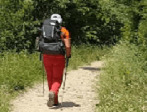 Caminando por el mundo