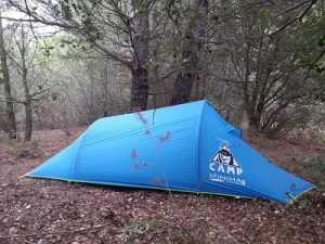 CAMP Minima 2 SL Tent Poles