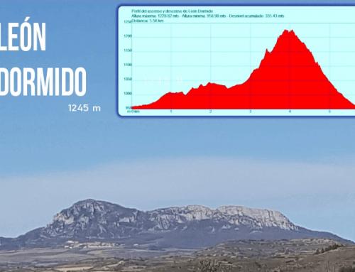 Ascensión al Pico León Dormido