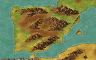 mapa-hispania